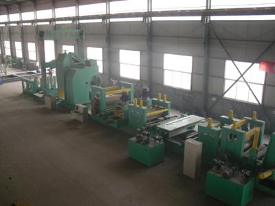 天津螺旋钢管设备厂家