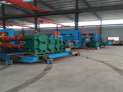 辽宁直缝焊管设备厂家
