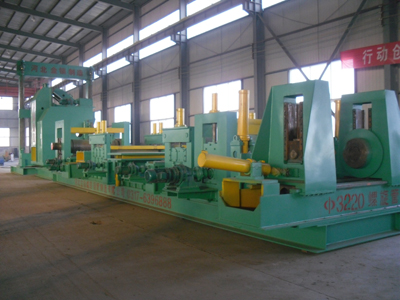 沧州螺旋焊管设备厂家